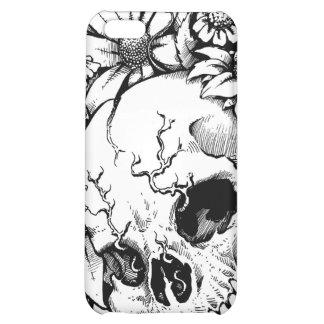 Wild Flowers iPhone 5C Cases