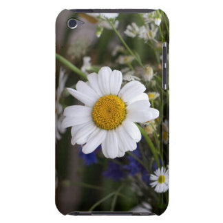 Wild flowers iPod touch Case-Mate case