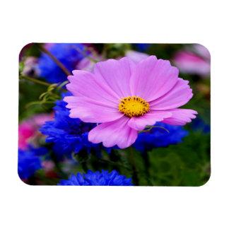 Wild Flowers Magnet