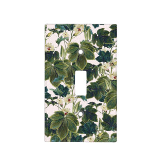 Wild Forest Light Switch Cover