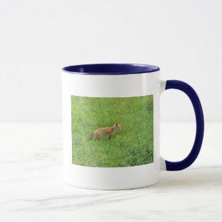 Wild Fox Mug