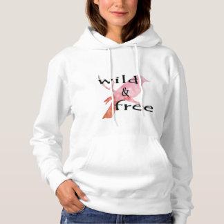 Wild & Free Hoodie