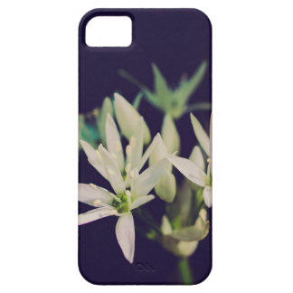 Wild Garlic Phone Case
