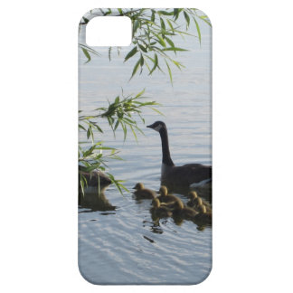 Wild Geese iPhone 5 Case