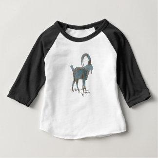 Wild Goat Baby T-Shirt
