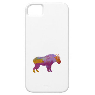 Wild Goat Case For The iPhone 5