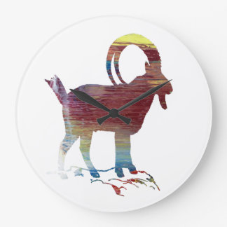 Wild Goat Clocks