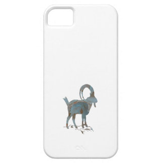 Wild Goat iPhone 5 Covers