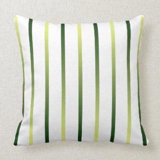 Wild Grasses Olive Khaki Tribal Matching Pillows
