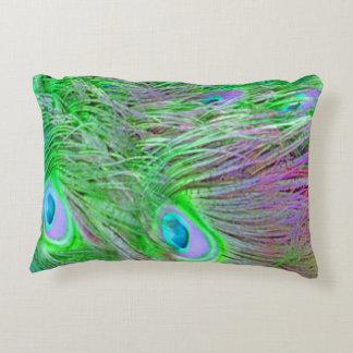 Decorative Pillows Peacock : Peacock Pillows - Peacock Throw Pillows Zazzle