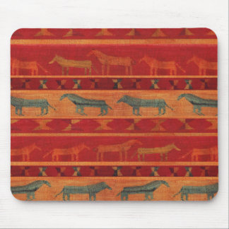 Wild Gypsy Mustangs Mouse Pad