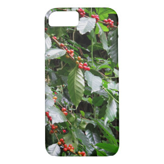 Wild Hawaiian Coffee Case-Mate iPhone Case