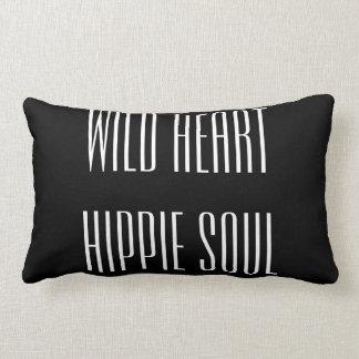 Wild Heart Hippie Soul Cushion