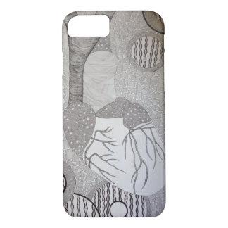 Wild heart iPhone 8/7 case