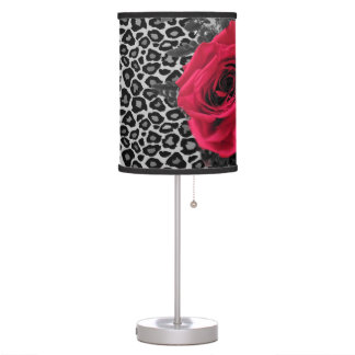 Wild Heart Table Lamp