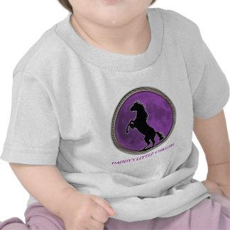 Wild Horse Moon T-shirt