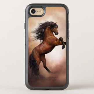 Wild Horse OtterBox Symmetry iPhone 8/7 Case