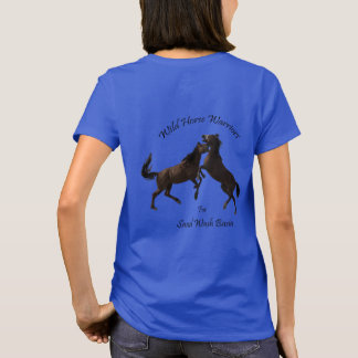 Wild Horse Warriors T-Shirt