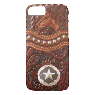 """Wild Horse"" Western iPhone 7 case"