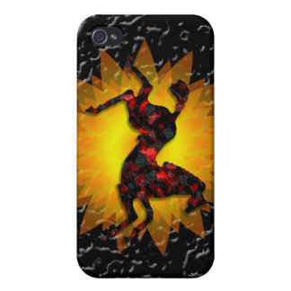 Wild Horses #21 Ruby and Ashes iPhone 4/4S Cover