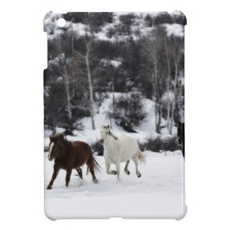 Wild Horses Cover For The iPad Mini