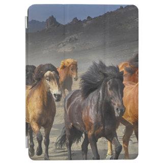 Wild Horses iPad Air Cover