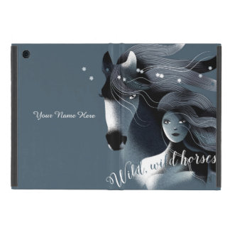 Wild Horses iPad Mini Case