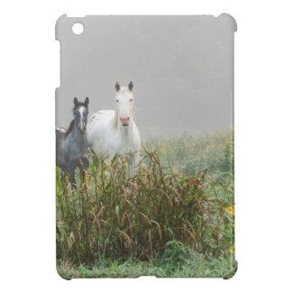 Wild Horses of Missouri iPad Mini Cases