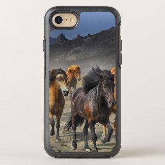 Wild Horses OtterBox Symmetry iPhone 8/7 Case