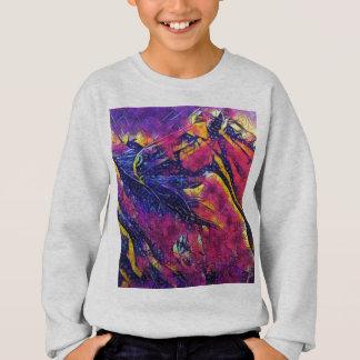 Wild Horses Sweatshirt