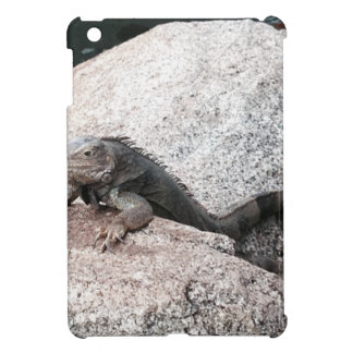 Wild Iguana iPad Mini Cover
