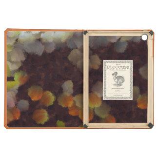 Wild imagination case for iPad air