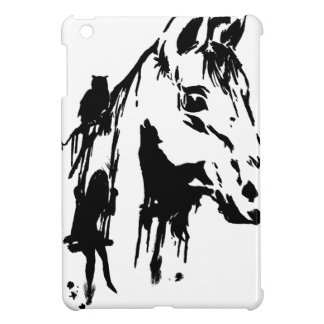 wild iPad mini cover