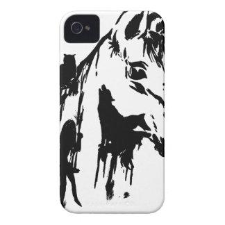 wild iPhone 4 Case-Mate cases