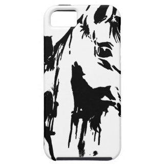 wild iPhone 5 cover