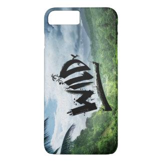 Wild iPhone 7 Plus Case