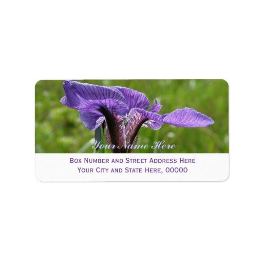 Wild Iris, Iris setosa