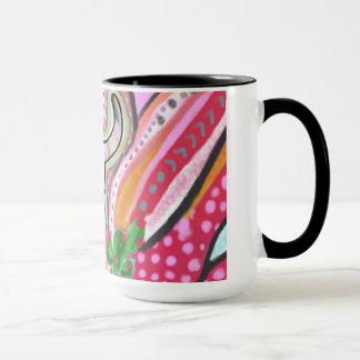 Wild Is Her Favorite Color Mug