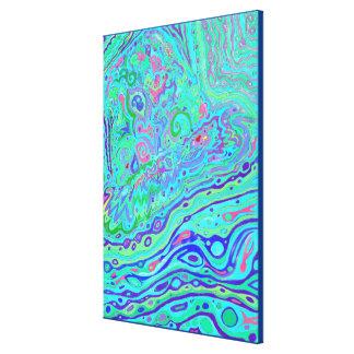 Wild Island - Creation 2 - Canvas