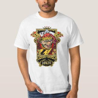 Wild Joker T-Shirt