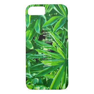 Wild Jungle iPhone 7 Phone Case