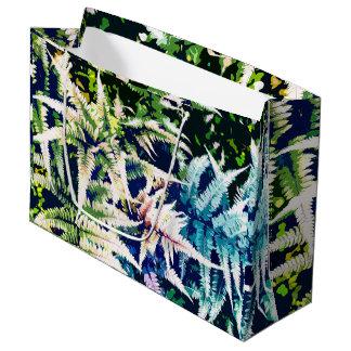 Wild Jungle Large Gift Bag
