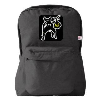 Wild knapsacks backpack