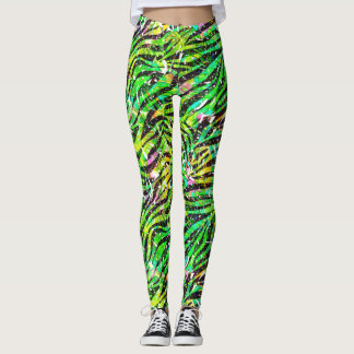 Wild Life Leggings