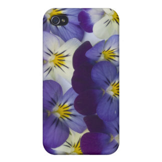 wild lillies iPhone 4 cover