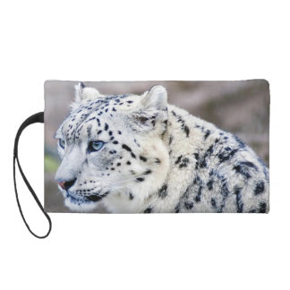 Wild live purse. wristlet