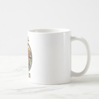 Wild Morel Mushrooms Coffee Mug