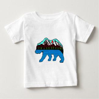 WILD OF NATURE BABY T-Shirt