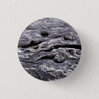 Wild Olive Tree | Great Karoo, South Africa 1 Inch Round Button