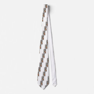 Wild One Lady Tiger Original Tie